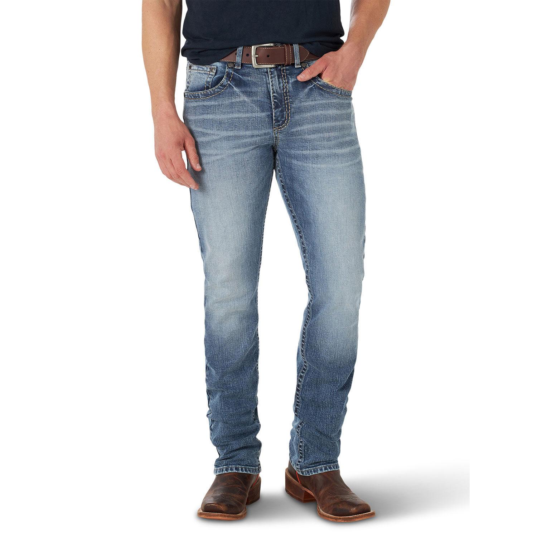 Western Wear Wrangler Rock47 Jeans